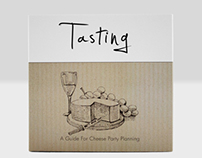 Tasting: A Guide For Cheese Party Planning