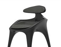 DEER chair