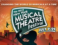 New York Musical Theatre Festival