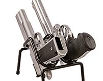 Gun storage products