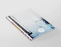 Exhibition Catalogue for CFFA