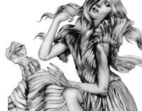 Fashion Illustration February 3_2013