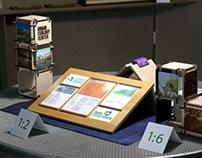 Urban Ecology Center: Outreach Displays