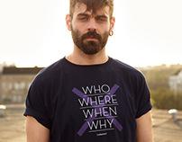 NATRI - Men T-Shirt Collection