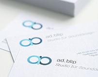 ad.blip - Studio for Sounddesign