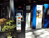 Exhibit Design - NA2010