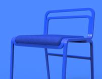 Lodi Chair