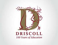 Driscoll School Identity