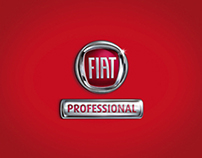 Scudo Fiat Professional