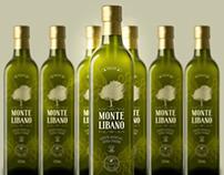 Monte Líbano Olive Oil