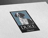 Duke Classics Logo