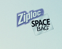 Ziploc Space Bag - NAA Submission