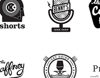 2013 logos