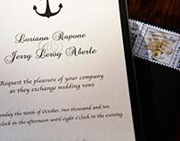 The Wild Goose Yacht Wedding 10.10.10