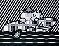 We Three At Sea