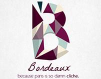 Bordeaux Rebranding