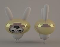 Conejo #2