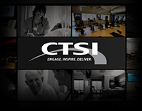 CTSI Website