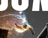 Jump Magazine :: Cover