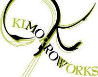KIMORROWORKS Identity Package
