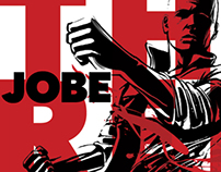 JOBE - The Red Pill