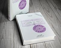 """""""Diseña tu vida"""" - Cover design and illustratios"""