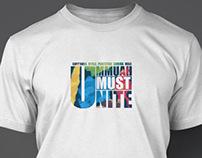 Ummah T-shirt | Muslim Style
