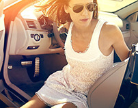 Mercedes Lifestyle