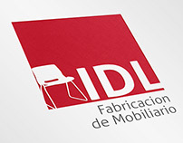 Idl Fabricación de Mobiliario - Branding