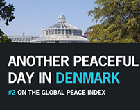 Peaceful Countries
