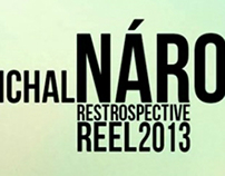Retrospective reel 2013