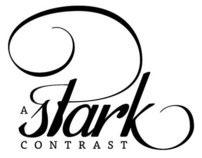 A Stark Contrast branding