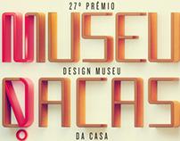 27º Prêmio Museu da Casa Brasileira  - Participação