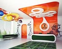 Doğa College Concept Project