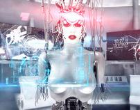 HELENA PAPARIZOU@ MAD VMA AWARDS 2010