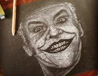Portrait Drawings