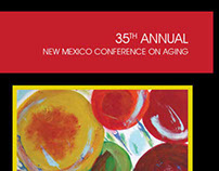 35th Annual New Mexico Conference on Aging Poster