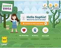 Zororoca app