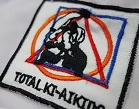 Ki-Aikido Logo