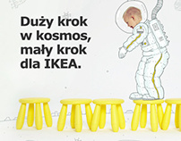 IKEA: kosmos [2012]