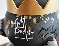 Da Beast the King