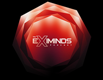 """THE """"EXIMINDS"""" PODCAST"""