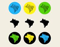 Festival Games Brasil Logo