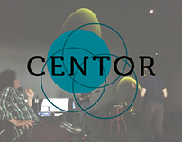 Centor - Gesture interface for live sound diffusion