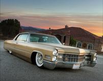 Clean Cadillacs