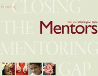 Annual Report: Washington State Mentors