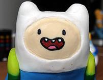 Adventure Time set