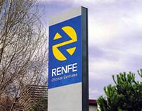 Renfe (Spanish national railways)