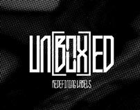 UN[BOX]ED (Uni Final Project)