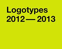Logos 2012/13
